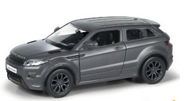 Фото 1 к товару  Машинка Uni-Fortune Range Rover Evoque
