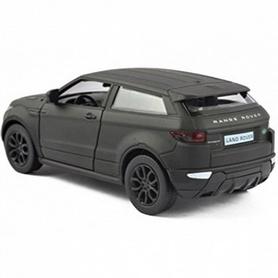 Фото 2 к товару  Машинка Uni-Fortune Range Rover Evoque