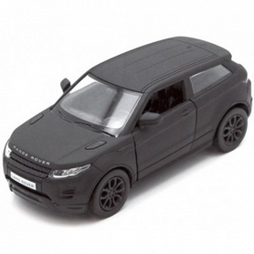 Фото 3 к товару  Машинка Uni-Fortune Range Rover Evoque