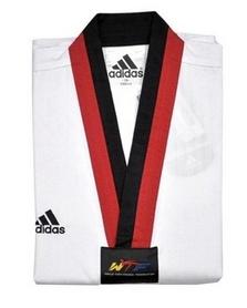 Добок для тхэквондо Adidas Club Uniform