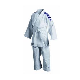 Распродажа*! Кимоно для дзюдо Adidas серии Evolution J250EK - 100-110 см