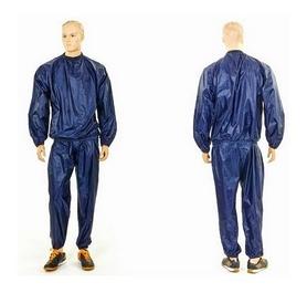 Костюм для похудения (весогонка) Pro Supra Sauna Suit ST-0025