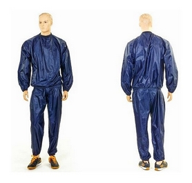 pro supra Костюм для похудения (весогонка) Pro Supra Sauna Suit ST-0025