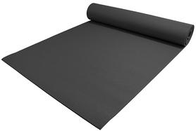 Коврик для йоги (йога-мат) MS 0205-3 3 мм (черный)