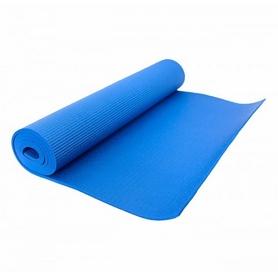 Коврик для йоги (йога-мат) MS 0205-5 3 мм (голубой)