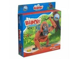 Фото 2 к товару Конструктор Maya Toys Орангутанг
