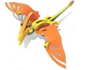Конструктор Maya Toys Птерозавр