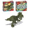 Конструктор Maya Toys Тираннозавр - фото 2