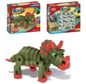 Фото 2 к товару Конструктор Maya Toys Трицератопс