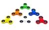 Игрушка-антистресс (спиннер) Hand Spinner FI-6282 ABEC7 - фото 1