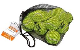 Мячи для большого тенниса Teloon Coach 4 8010412 (12 шт)