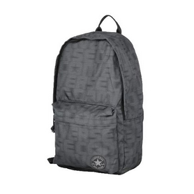 Рюкзак городской Converse EDC Poly Backpack Glitch Camo Grey, серый, 15 л
