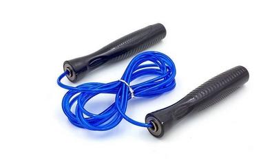 Скакалка скоростная нейлоновая Pro Supra Speed Rope FI-5106