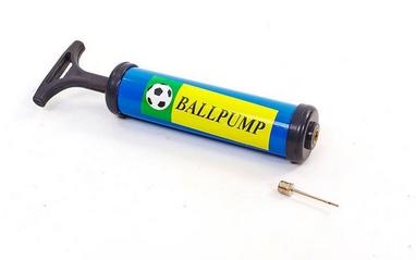 Насос ручной для мячей Ball Pump FB-4581