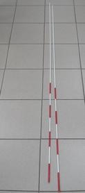 Антенны волейбольные SS00113