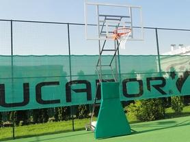 Стойка баскетбольная мобильная SS00081