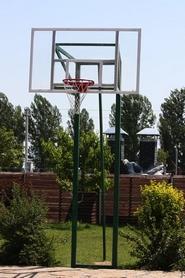 Фото 2 к товару Стойка баскетбольная SS00439