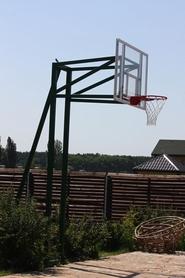 Фото 3 к товару Стойка баскетбольная SS00439