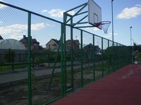 Стойка баскетбольная SS00440