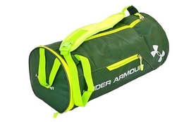 Сумка для спортзала Бочонок Under Armour GA-5631-5 зеленый 29 л