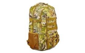 Рюкзак туристический Tactic TY-0865-М 40 л камуфляж