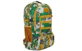 Рюкзак туристический Tactic TY-0868-1 камуфляж multicam 40 л зеленый
