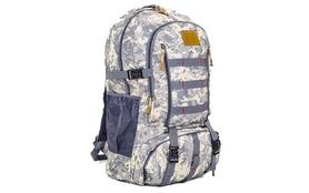 Рюкзак туристический Tactic TY-0868-2 камуфляж multicam 40 л белый