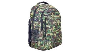 Рюкзак туристический Tactic TY-9281-W 50 л зеленый
