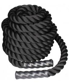 Распродажа*! Канат для кроссфита 32 мм (9 м) TS355-9