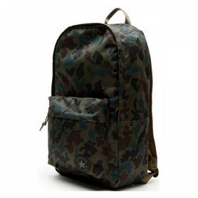 Рюкзак городской Converse EDC Poly Backpack Glitch Camo Grey, камуфляж, 15 л