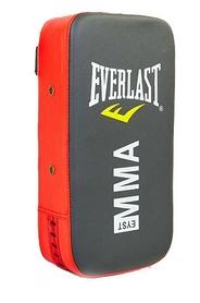 Макивара прямая Elast BO-6322-R красная (1 шт)