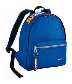 Рюкзак подрастковый Nike Y Classic Base BKPK, синий, 20 л