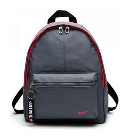 Рюкзак подрастковый Nike Y Classic Base BKPK, серый, 20 л