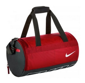 Сумка спортивная Nike Alpha Drum Mini мужская, 18 л