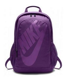 Рюкзак городской Nike Hayward Futura BKPK Solid, фиолетовый, 25 л