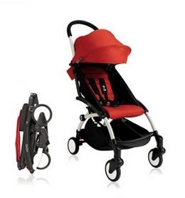 Коляска детская Babyzen YoYo Plus 6+ Red