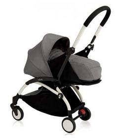 Коляска детская Babyzen YoYo Plus 0+ Grey
