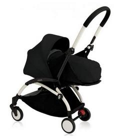 Коляска детская Babyzen YoYo Plus 0+ Black