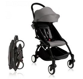 Коляска детская Babyzen YoYo Plus 6+ Grey