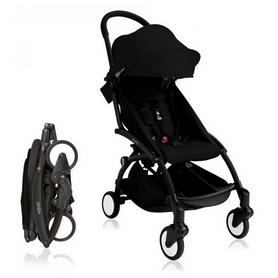 Коляска детская Babyzen YoYo Plus 6+ Black