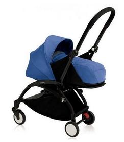 Коляска детская Babyzen YoYo Plus 0+ Blue
