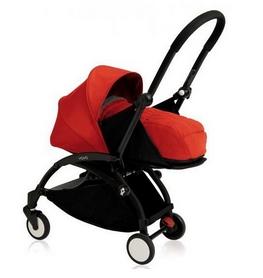 Коляска детская Babyzen YoYo Plus 0+ Red