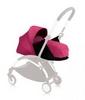 Люлька Babyzen Yoyo Plus 0+ Pink с дождевиком - фото 1