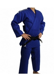 Кимоно для дзюдо Adidas Champion 2 IJF