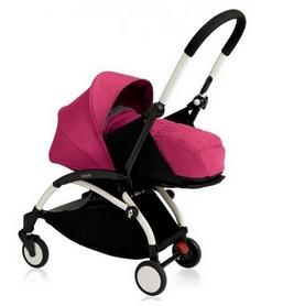 Коляска детская BabyzenYoYo Plus 0+ Pink