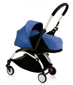 Коляска детская BabyzenYoYo Plus 0+ Blue