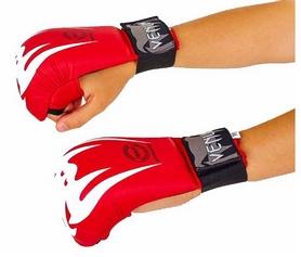 Перчатки для карате Venum Giant MA-5854-R красные