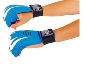 Перчатки для карате Venum Giant MA-5854-B синие