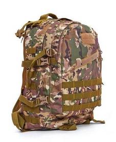Рюкзак тактический Tactic V-40 3D-M камуфляж 40 л камуфляж