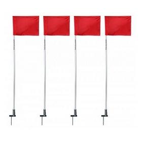 Флаги угловые Yakimasport 100117